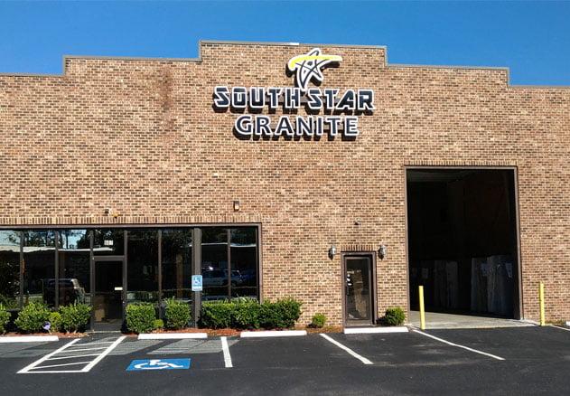 South Star Granite Myrtle Beach Store