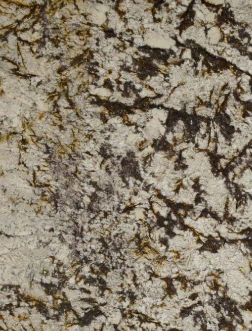 Granite - Arctic Taupe Leather