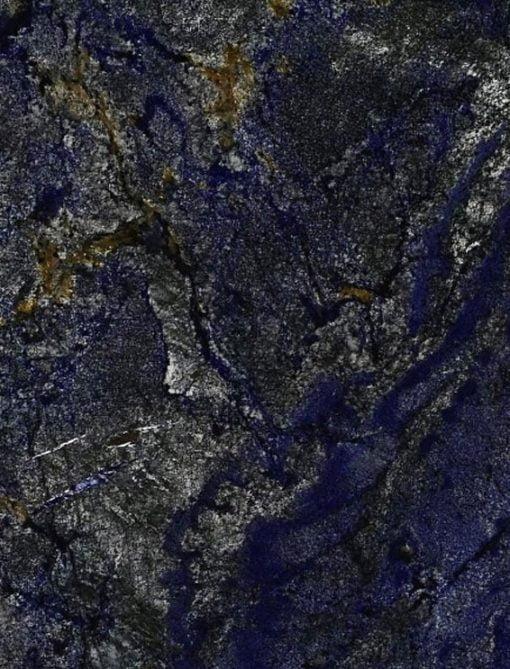 Granite - Blue Bahia