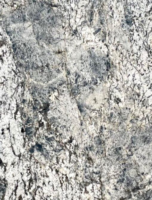 Granite - Blue Flower