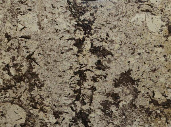Granite - Copenhagen Leathered