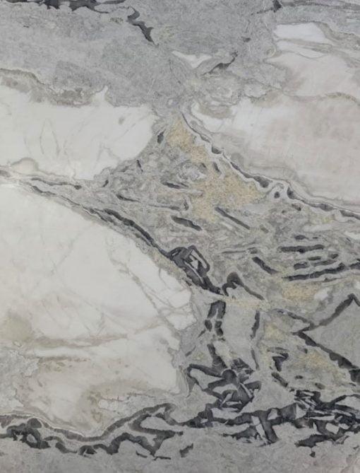 Marble - Dover White