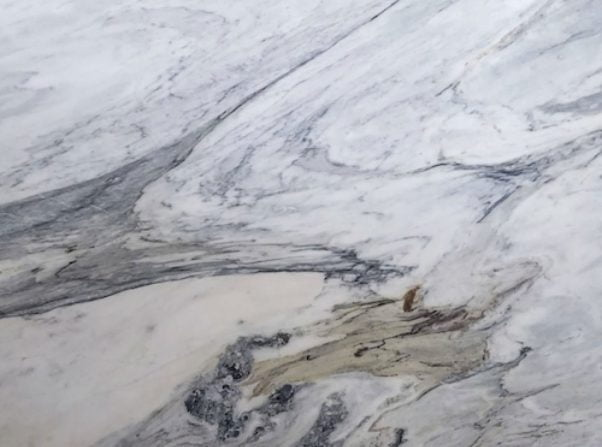 Marble - Mont Blanc Satin