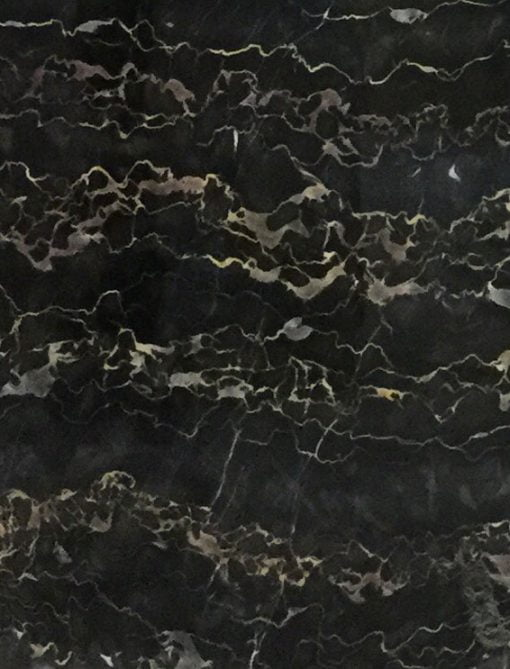 Marble - Nero Portoro