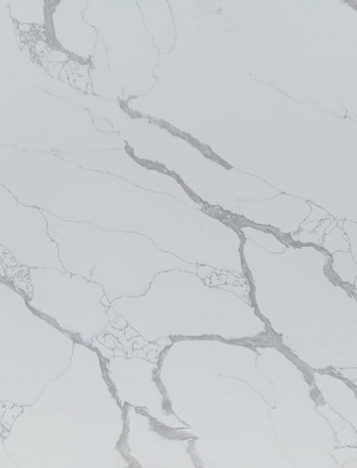 Quartz - Calacatta Verona L