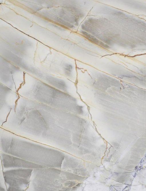 Quartzite - Pearl